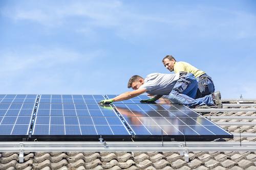 Photovoltaikanlage Berlin